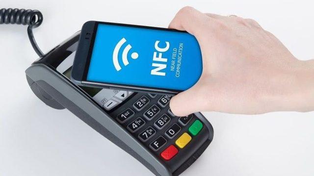 Бесконтактная оплата телефоном: Сбербанк