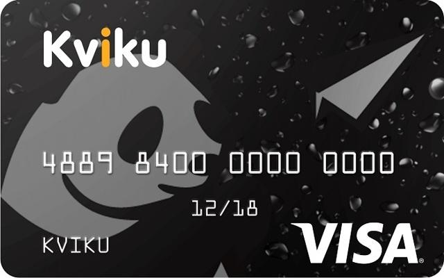 Виртуальная кредитная карта бесплатно