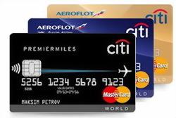 Кредитная карта Ситибанка: онлайн заявка