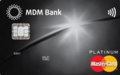 Кредитные карты МДМ банка