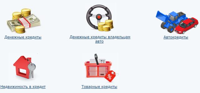 Калькулятор потребительского кредита совкомбанка