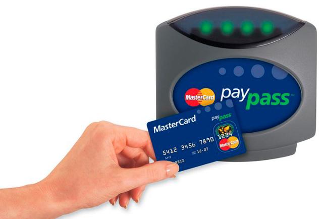 paypass - что это, как работает карта с функцией пэй пасс