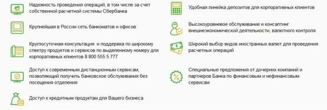 Как открыть счет в Сбербанке для юридического лица