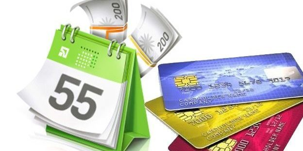 Грейс период по кредитной карте: что это, когда заканчивается
