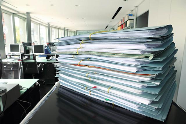 Заявление на закрытие счета в Сбербанке