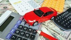 Взять кредит под залог машины наличными
