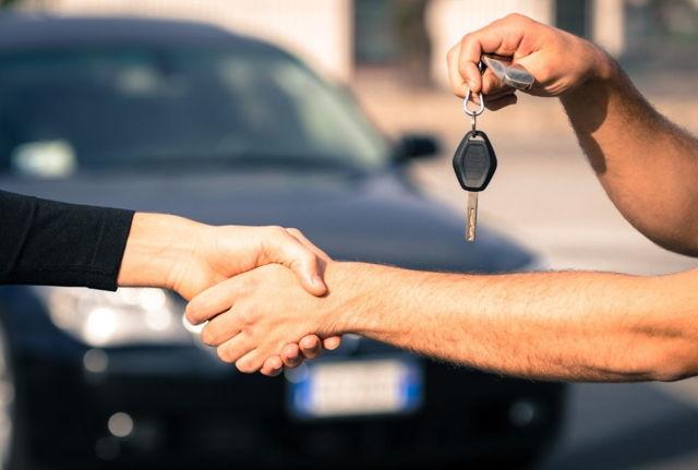 Как продать машину в рассрочку