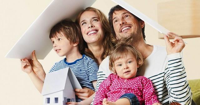 Ипотека при рождении второго ребенка