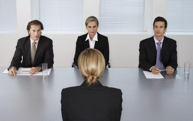 Как пройти собеседование в Сбербанке