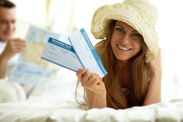 Авиабилеты в кредит или рассрочку