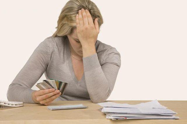Как вылезти из долговой ямы, если нечем платить