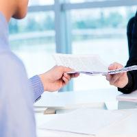 Как написать претензию в банк: образец заполнения