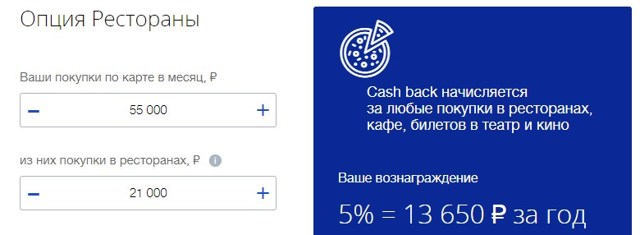 ВТБ 24: карта с кэшбэком, что такое cash back