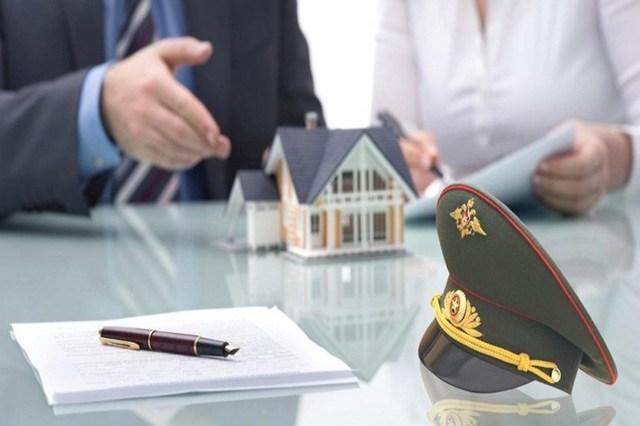Жилищная субсидия военнослужащим: порядок оформления