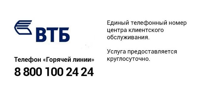 Как отключить смс оповещение ВТБ 24