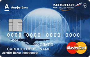 Как оформить онлайн в Альфа банке кредитную карту