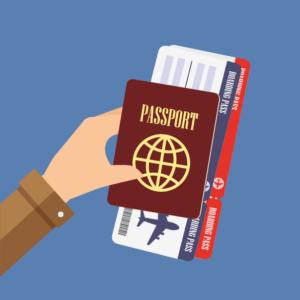 Биометрический паспорт - что это такое