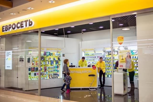 Как выгодно купить телефон в рассрочку в Евросети