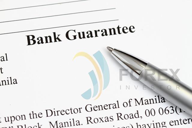 Банковская гарантия - это что такое, простыми словами