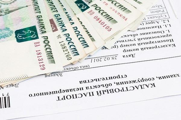 Кадастровый паспорт на гараж: как получить, срок действия