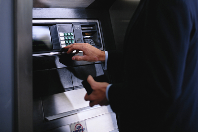 Забыл деньги в банкомате Сбербанка - что делать