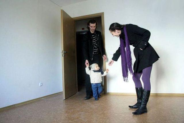 Выплаты за первого ребенка: сколько дают денег молодым семьям