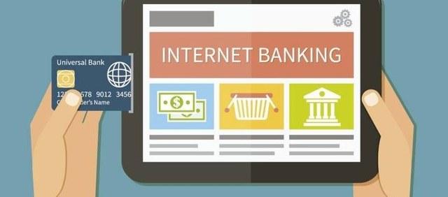 Интернет-банкинг - что это такое