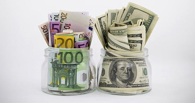 Вклады в евро: как и где лучше открыть вклад