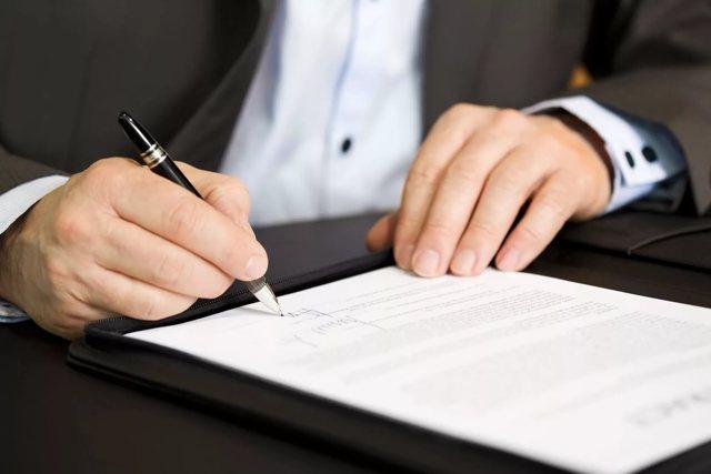 Как составить претензию на невыполнение условий договора