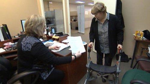 Как оформить уход за инвалидом 2 группы