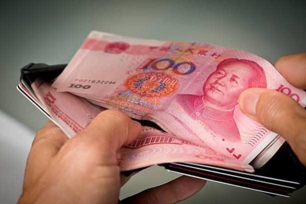 Перевод денег в Китай из России без комиссии