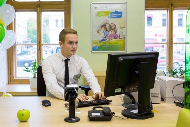 Как оформить кредитные каникулы в Сбербанке