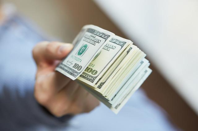 Расписка за получение денег за квартиру