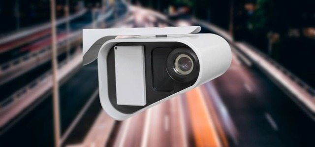 Камеры фиксации нарушений ПДД на карте
