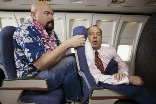 Как вернуть невозвратный билет на самолет