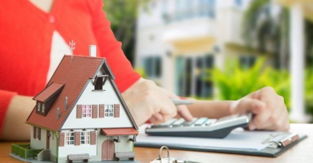 Рассчитать кредит на строительство дома в Сбербанке