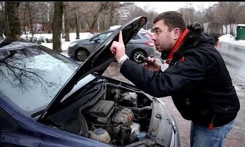 Как узнать, если машина в кредите