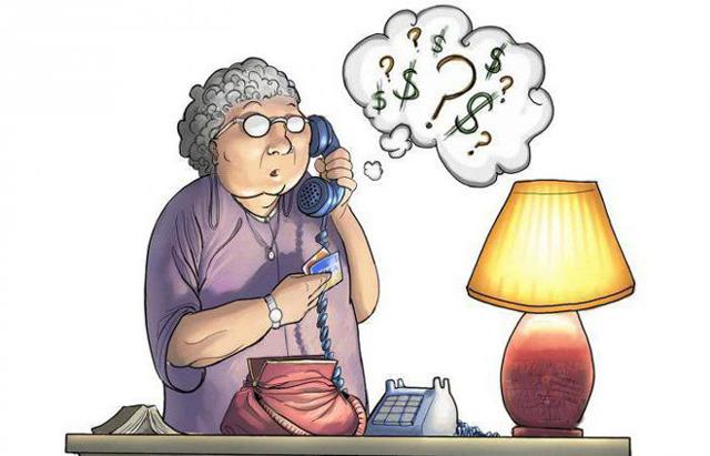 Телефонные мошенники: номера и список телефонных мошенников
