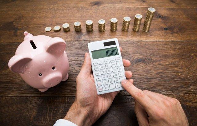 Как экономить деньги при маленькой зарплате