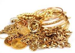 Как проверить золото в домашних условиях