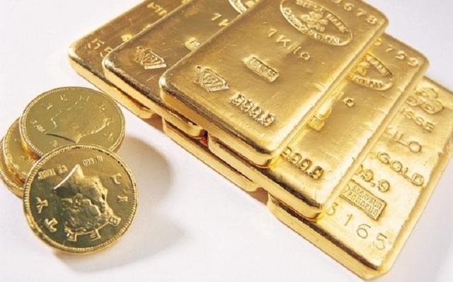 Какие бывают пробы золота и серебра, таблица
