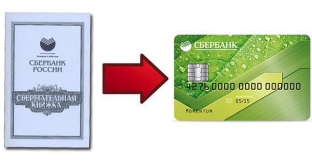 Проверить счет Сбербанка онлайн по номеру счета
