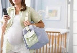 Страховка для выезда за границу для беременных