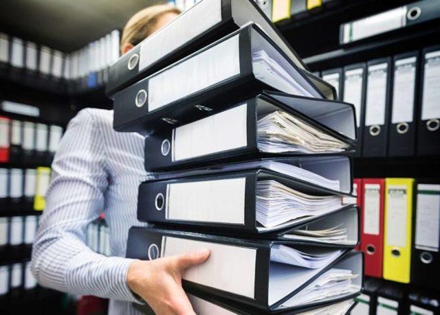 Центральный каталог кредитных историй в Банке России