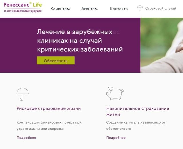 Реквизиты Ренессанс Кредит банка