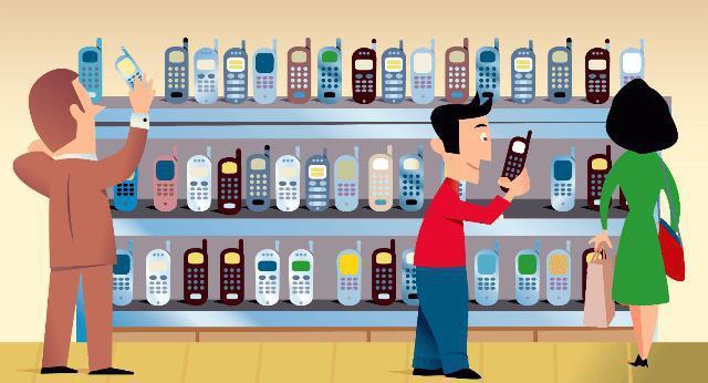 Что такое рассрочка, как взять в рассрочку телефон