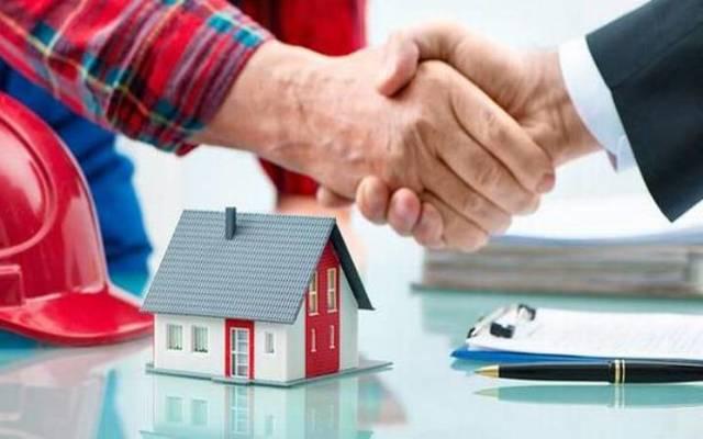 Кредит на строительство дома без первоначального взноса
