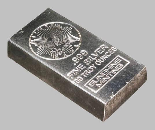 Какие бывают пробы серебра в России