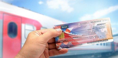 Карта РЖД Альфа банка: бонусы, регистрация