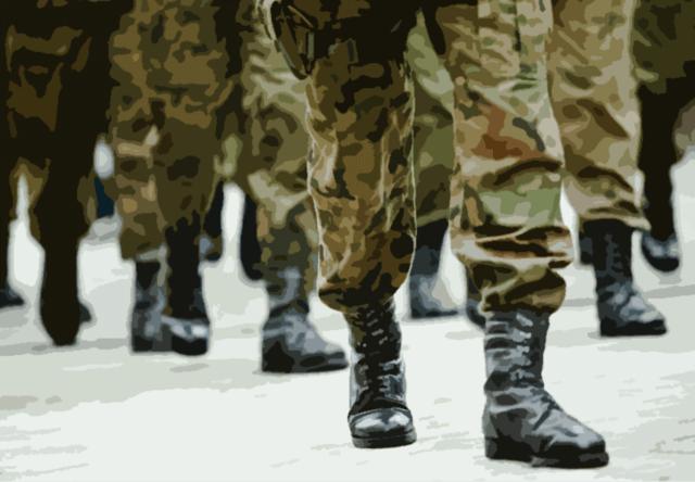 Кредит для военнослужащих по контракту в Сбербанке